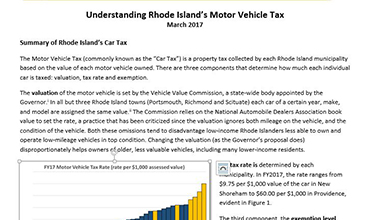 CAR TAX FACT SHEET IMG