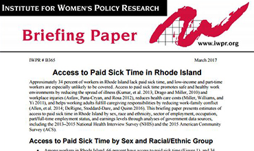IWPR - Rhode Island Access Rates feat-image
